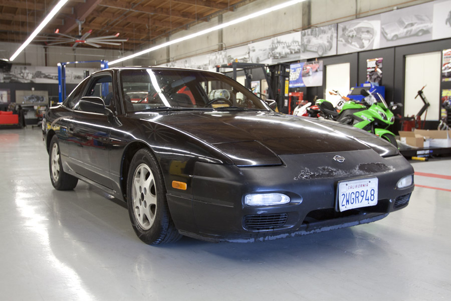 240sx Fairlady >> LS3 Build Thread - S13 Hatch - Hate the V8! - Zilvia.net Forums | Nissan 240SX (Silvia) and Z ...
